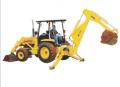 Retroexcavadora MAXION 750 4x4 - Doble Traccion