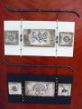 Volumetric paintings