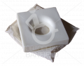 Almohadon en espuma de poliuretano