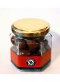 Almendras Bañadas en Chocolate con Leche Mediana