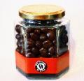 Café Bañado en Chocolate Semi Amargo Grande