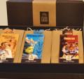 Caja Sabores Premium del Mundo