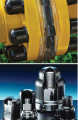 Stations of cathodic protection of pipelines machines