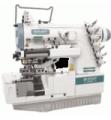 Combined metal working machines