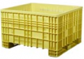 Bins Plastico - Modelo  CTL/T