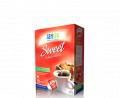 Edulcorante Genser Sweet - Estuche de 50 Sobres de 0.8gr.