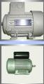 Motores eléctricos trifásicos y monofásicos