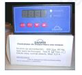 Control digital de temperatura Damfer