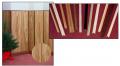 Líneas de PVC Rígido | Perfiles Decorativos para Revestimientos
