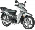 Moto New Wave Serie II