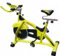 Bicicleta fija modelo 02