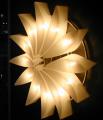 Lámpara Luna modelo araña