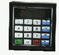 Sensor de temperatura hmi - teclado display 2cevtdis