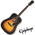 Guitarra acústica modelo 02