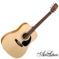 Guitarra acústica modelo 01
