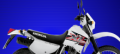 Motocicleta XL 200