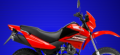 Motocicleta NXR 125 BROS