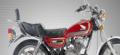 Motocicleta Chopera V-MEN