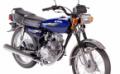 Motocicleta  MONDIAL RD 150 L