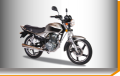 Motocicleta  Hunter 150