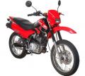 Motocicleta  Skua 150