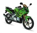 Motocicleta  SR 200