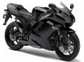 Motocicleta ZX 6R
