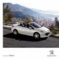 Automovil Peugeot 308 CC