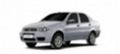 Automovil Fiat Siena Fire