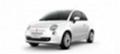 Automovil Fiat 500