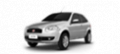 Automovil Fiat Palio