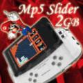 Mp5 Slider 2Gb 3
