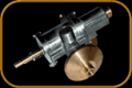 Válvulas agua-gas dr-02 para calentadores de agua instantáneos