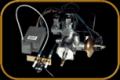 Válvula agua - gas pl-01 (sin llama piloto)  para calentadores de agua instantáneos