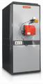 Generadores de Aire Caliente vertical