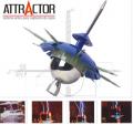 Pararrayos activos attractor p4500