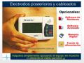 Monitor de ECG Monocanal de una derivación