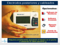 Monitors resuscitation