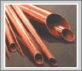 Caños y accesorios a cobre