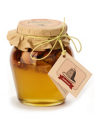Miel con Frutas Secas. Frasco x 440 grs.