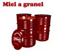 Miel a Granel Tambores x 330 kg