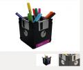 Portalápices Floppy