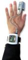 Oximetro de pulso digital con cable