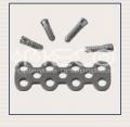 Implantes de Columna (Tornillo para cervical ø 6 mm)