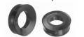 Aggregates wheel industrial