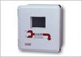 Controlador de inyección de agua