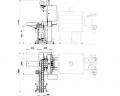 Maquina empaquetadora en film termocontraible SRNA 650
