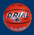 Pelota de basquet Oficial de CABB