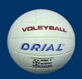 Pelota de volley simil cuero-PESO: 260 gr.