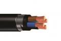 Cables de potencia para baja tension en xlpe